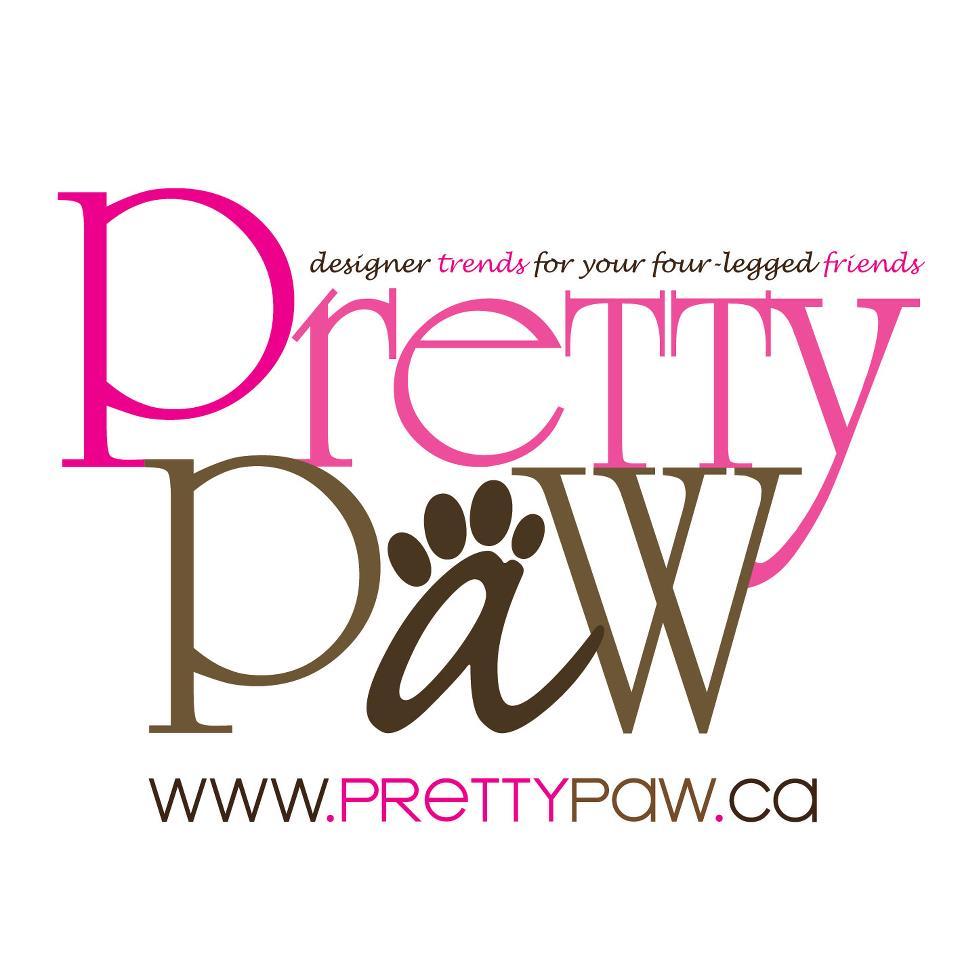 pretty paw logo
