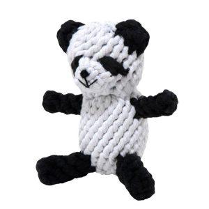 JB Rope Toy Petey the Panda