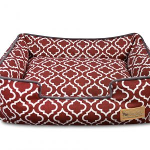 PLAY Moroccan Lounge Bed