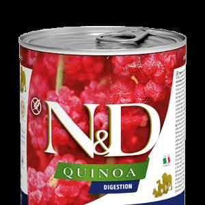 Farmina Rawcan DOG Quinoa Digestion Lamb