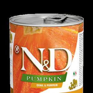 Farmina Rawcan DOG Pumpkin, Quail & Pomegranate