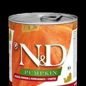 Farmina Rawcan DOG Pumpkin, Chicken & Pomegranate Starter