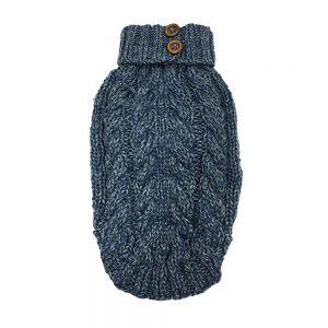Cable-Sweater-Deim