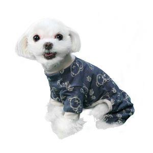 Milo-pajama-grey-dog