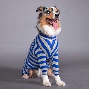 YH_PJ_bluegrey-stripes