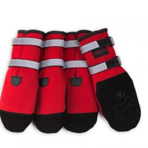 pawshpads_red