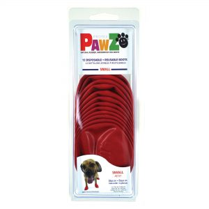 pawz_s_boots_red