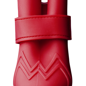 wellies-red