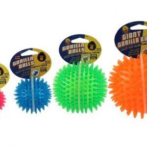 Gorilla-Balls-Group
