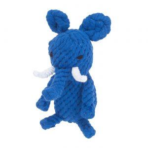 Jax & Bones Molly the Mammoth Rope Toy – Jumbo