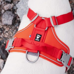 hurtta_weekend_warrior_eco_harness_rosehip_lifestyle_1