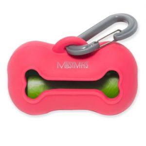 wastebagholder-watermelonred