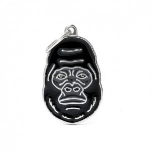 wild-tag-gorilla