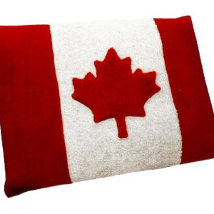 Canada-Flag-Bed1