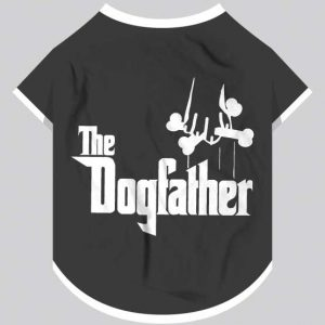dogfather-t-shirt