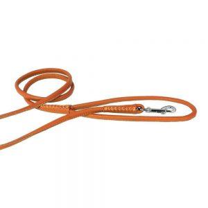 dogline_leash_orange