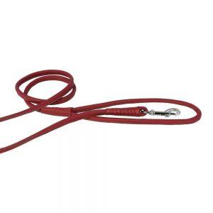 dogline_leash_red